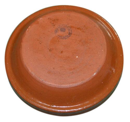 Moroccan Cooking Tagine Tajine 100% Handmade Lead Free Clay Cook-wear Small 8