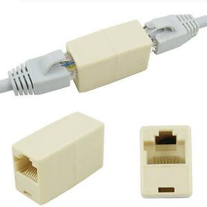 10-pcs-RJ45-Connector-Coupler-Extension-Cable-reseau-Ethernet-a-large-bande