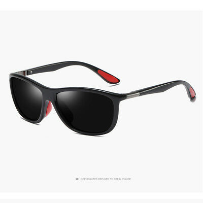 HD-Polarized-Sunglasses-Men's-Driving-Outdoor-sports-Cycling-Eyewear-Glasses