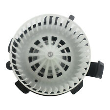 New A//C Blower Motor w// Wheel fits for Smart Fortwo 2008-16