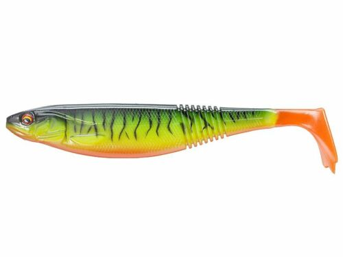 "Daiwa Prorex Classic Shad DF 25cm 10/"" blister-pack soft bait pike"