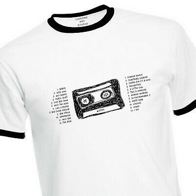 Common People Disco 2000 Mixtape T-Shirt of their 24 Greatest Hits