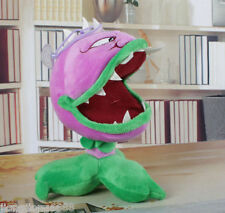 New Chomper Plants vs Zombies 2: It's About Time Soft Plush Toy Stuffed Doll @