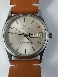Omega seamaster automatic Day/Date indicator, working!