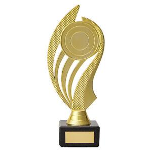 Une collection de cricket trophées Avec Gravure Gratuite,