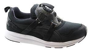 Disc Negro Zapatos Mujer Cierres De 356489 Trinomic Cromo Zapatillas 03 Sin Puma fWwaY6q5zz