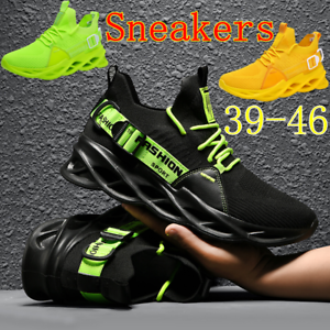 Men-039-s-Casual-Sneakers-Walking-Trainer-Athletic-Sports-Running-Tennis-Shoes-Gym