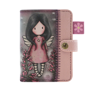 Card Case Santoro Gorjuss Card Holder Little Wings