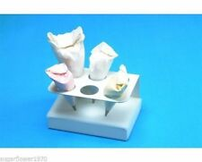 PME Icing Nozzle Stand Cake Decorating Piping Bag Holder Stand NEXT DAY DESPATCH