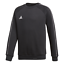 Adidas-Core-Enfants-Sweatshirts-Garcons-Sweat-Survetement-Top-Juniors-Pull-Veste miniature 12