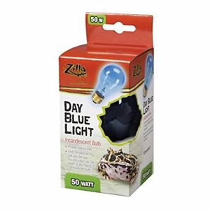 Zilla Reptile Terrarium Heat Lamps Incandescent Bulb Day