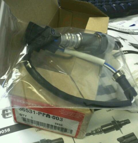 36531-PPA-003 CR-V O2 Sensor 05-06 Genuine Honda OEM