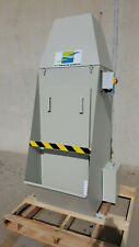 At Industrial Wet Dust Collector System Wdc C3 800 3hp 800 Cfm Sanson Nw