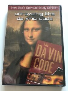 Da vinci code book series