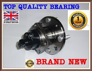 how to change a rear hub chevrolet optra 2005