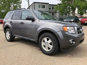 2011 Ford Escape XLT - Includes Safety Inspection