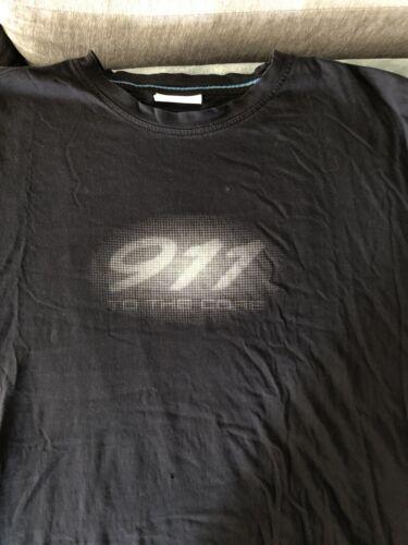 porsche 911 t shirt