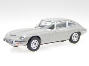 Jaguar E-Type V12 Coupe Ascot Reh 1:43 Oxford JAGV12005 Autos