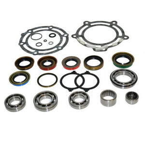 Re-Seal Overhaul Kit except Liberty Vital Parts Transfer Case Gasket /& Seal NP 231J Fits JEEP