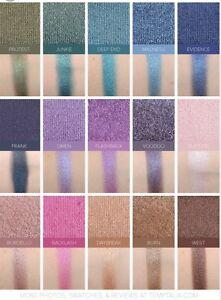 Urban-Decay-Spectrum-Eyeshadow-Palette-New-Sealed-Fresh-ORIGINAL-2015-RARE