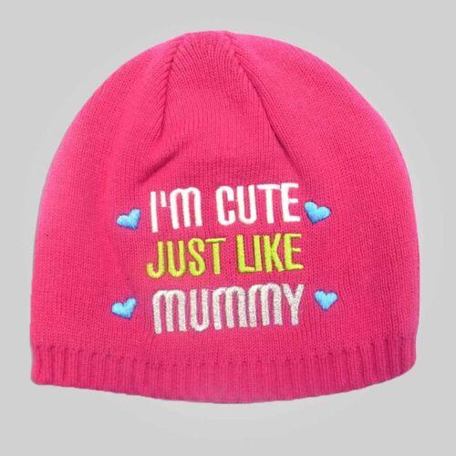Le neonate Cappello Beanie Babies sto carino come mamma Cappello Beanie 12 months-3 adeguamento fine anno