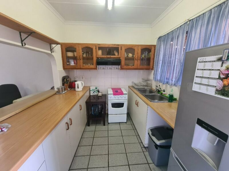 2 Bedroom Simplex For Sale in Cleland
