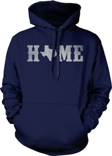 Texas Home Texan Pride The Lonestar State Tejano Hoodie Pullover