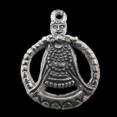 Freya Pewter Pendant Necklace! New Viking Thor Odin Norse Norwegian Swedish