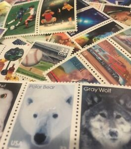 10-Different-Mint-Never-Hinged-33-Stamps