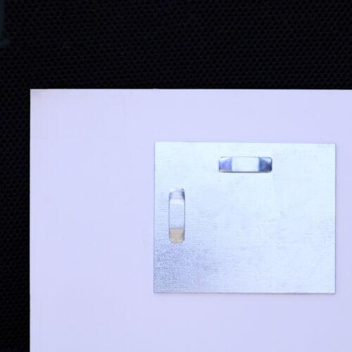 Glasbilder Wandbild Druck auf Glas 125x50 Palme Strand Meer Landschaft