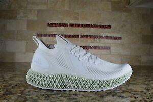 NEW Adidas Alphaedge 4D Shoes Cloud