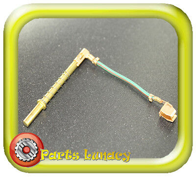 HORN CONTACT PLUNGER PIN /& WIRE FOR some TOYOTA HILUX QUALIS SOLUNA TUV T.U.V.