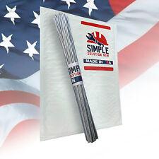 Simple Welding Rods Usa Made From Simple Solution Now Brazing Welding Rods