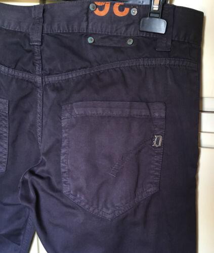 Pochettes Gris Dondup 5 Jeans Pantalon Homme wxqSg8nRY