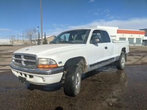 1997 Dodge Dakota Club Cab 131 WB 4WD
