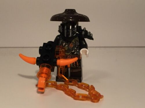 Lego Ninjago Game HEAVY METAL AKA Faith 70653 70654 NEW