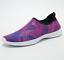 Unisex Women Water Shoes Aqua Socks Yoga Exercise Pool Beach Swim Slip On Surf