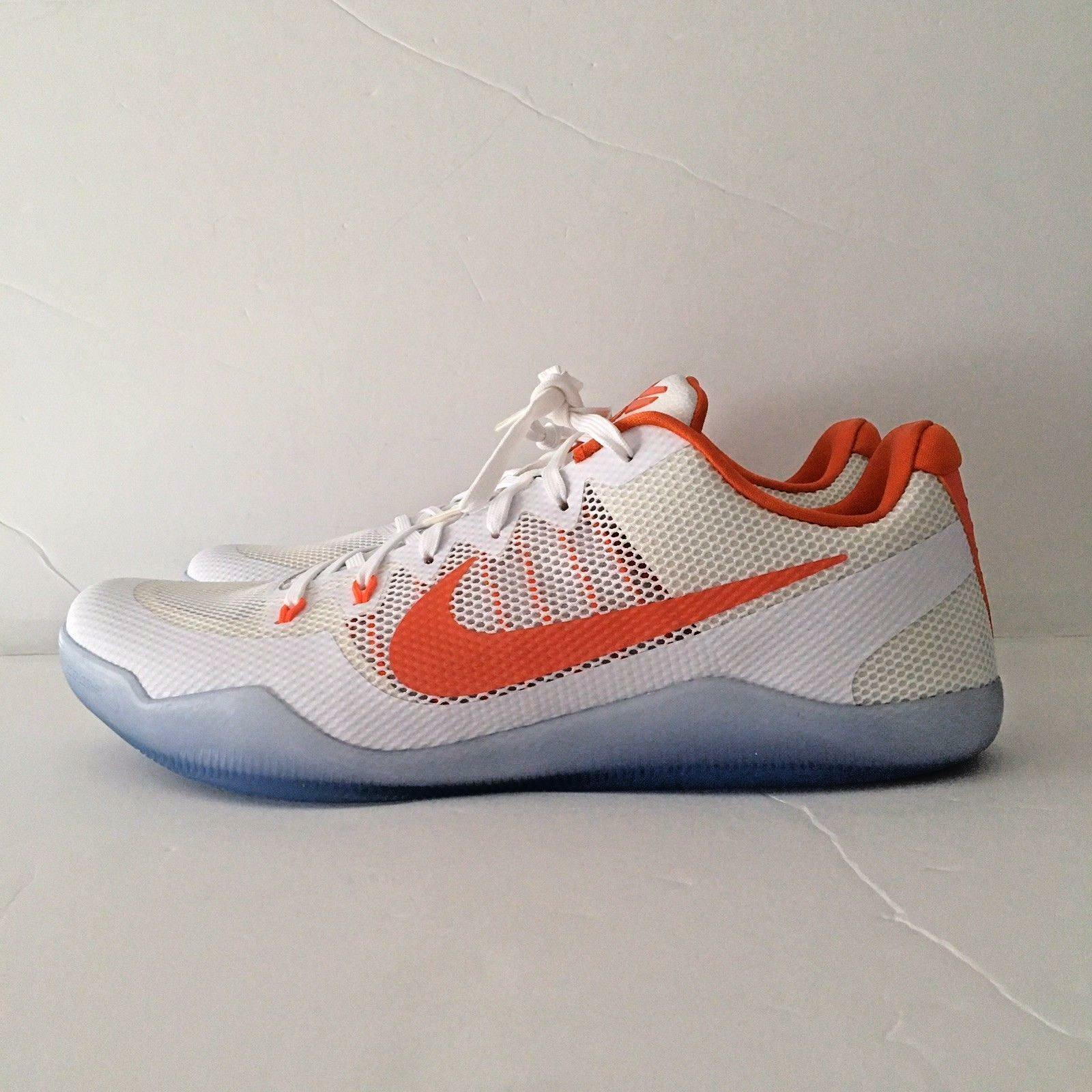 Nike männer kobe xi 11 11 xi tb unveröffentlichte promo - seltene größe (cm - 35). 1acccb