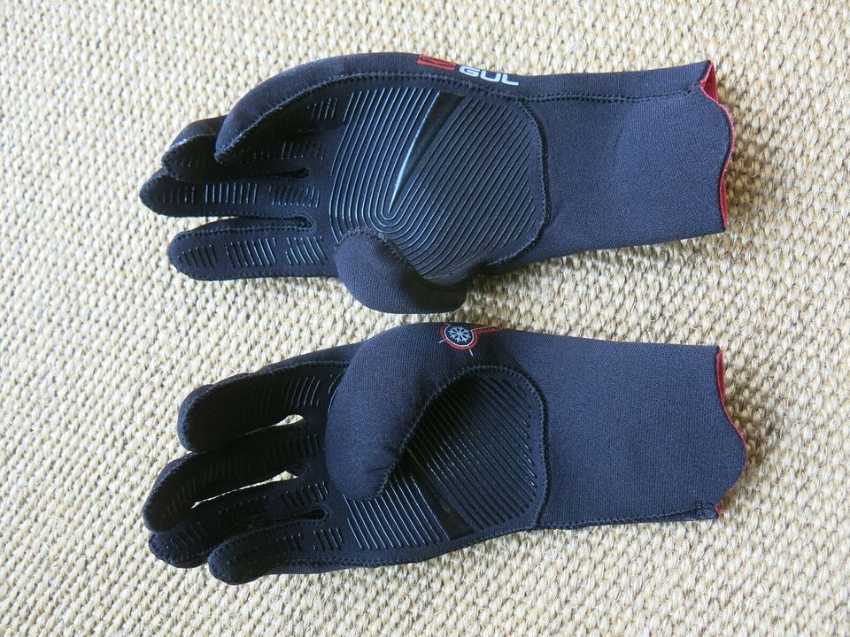 Handsker, GUL Junior Power Glove, str. 3 mm
