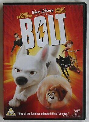 Bolt Disney Dvd Ebay