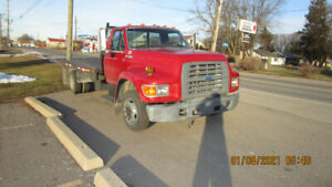 1995 Ford F 650