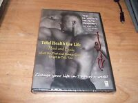 Total Health For Life: Mind And Body The Ultimate Health Regimen Cd Rom Win