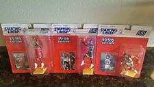 1996 Starting Lineup NBA Basketball Lot Hardaway, Stackhouse, Stoudamire