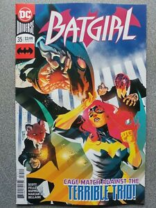 BATGIRL-35a-2019-DC-Universe-Comics-VF-NM-Book
