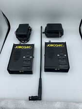Pair Of Ritron Patriot Jbs 450 Uhf Base Stations Used