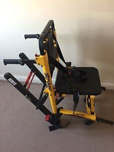 Stryker 6252 Stair Pro Chair Evacuation Ambulance RUGGED