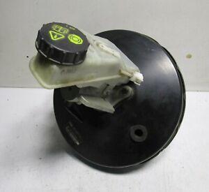 Volvo V50 Bremskraftverstärker Ate 4N51-2B195AL 03786438034