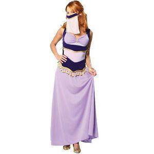 Cinema secrets sexy jasmine purple harem dancer adult - Robot de cocina lady master future ...
