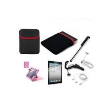 Ipad 2 Premium Paquete De 7 Kit De Accesorios Set Completo Todo Lo Necesario Para Ipad 2,3