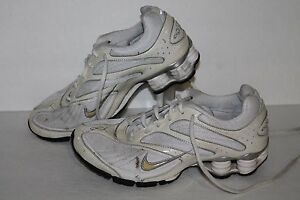 d9cd865f45c ... Image is loading Nike-Shox-Conundrum-Running-Shoes-327031-111 ...